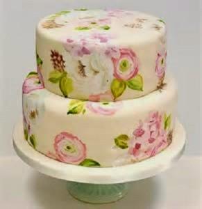Veg Cake and Non Veg Cake