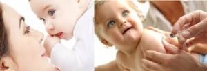 Breastfeeding Best for Infant