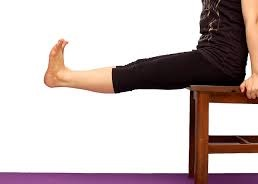 Exercise 19 To Lose Weight and Perfect Posture Part 3