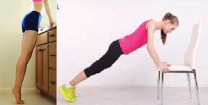 Exercise 8 To Lose Weight and Perfect Posture Part 2