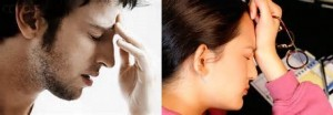 Headache Causes and Natural Treatment