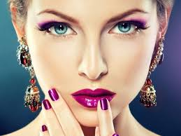Party Makeup Tips for Bold Look