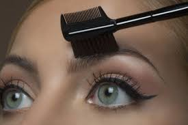 Triangular Face Eyebrows