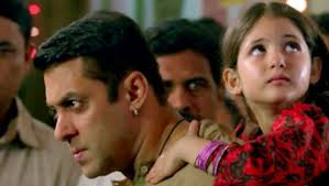 Bajrangi Bhaijaan Collected 36.50 crore on second day