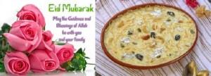 Eid-Ul-Fitr Eid Mubarak Celebrations Around The World