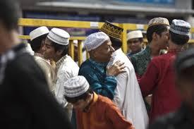 Eid-Ul-Fitr General Rituals