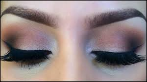 How to apply Eye shadow for the Evening Makeup