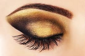 How to apply Eye shadow for the Party Makeup