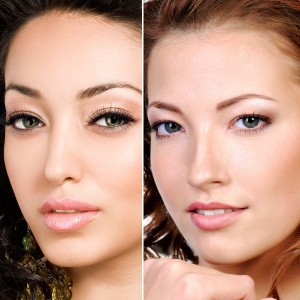 Art of Dressing up Makeup for Face-Eyes-Lips Complete Tips-3