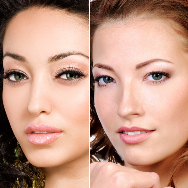 Correct Foundation for your Face Shape