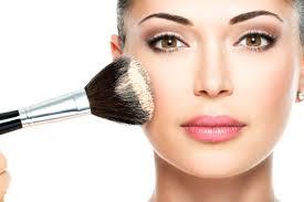 How to Give High Cheek Bone Effect