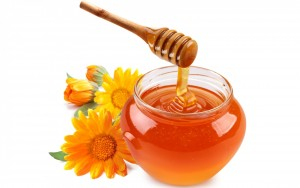 Honey Cures Heart Disease-Pulmonary Disease-Cough-Skin Disease Anaemia and Lose Weight