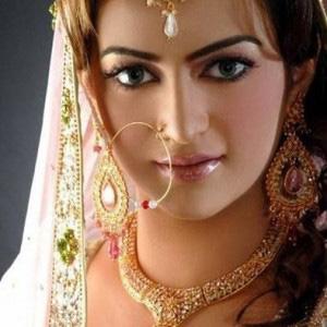 Navratri Make-up for Men and Navratri Make-up for Women