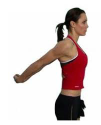 Top Tips and Exercises for Body, Spine, shoulders, hands, finger