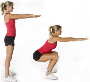 Best Exercise and Backache-Spine-Health
