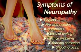 Neuropathy Symptoms