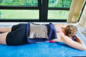 Benefits of Heat Therapy for Lower Back pain-Backache-Spine-Heal