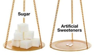 Artificial sweetness is safe or not