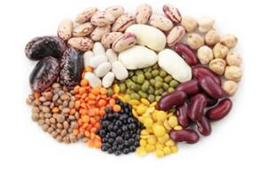 Legumes for Diabetes
