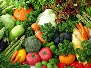 Vegetables for Diabetes