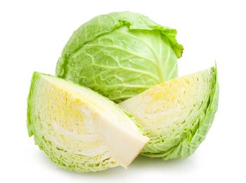 Cabbage Remedy to Lose Weight