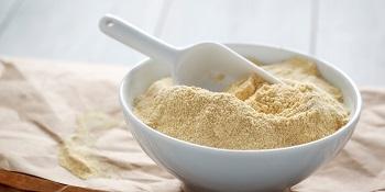 Chickpea powder