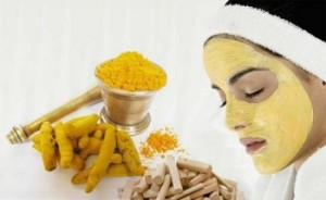 Herbal Beautician Course-Skin Problems-Natural Cleanser and Face Pack for Men and Women