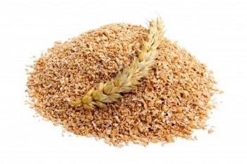 Wheat Husk