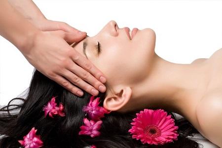 Aroma Therapy Facial