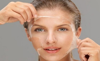 Egg and Glycerine for WrinkleTreatment