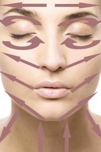 Facial Strokes
