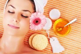 Honey to get rid of Wrinkles