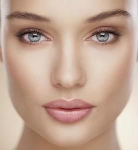 Naturally Beautiful Skin