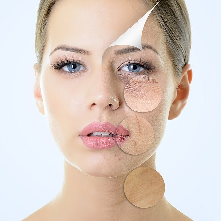 Prevent Ageing