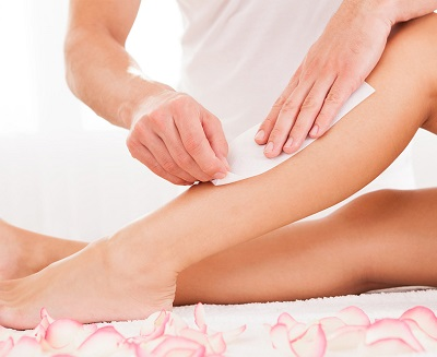 Skin Care Waxing