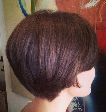 Blunt Haircuts