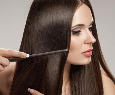 Caring Steps For Hair