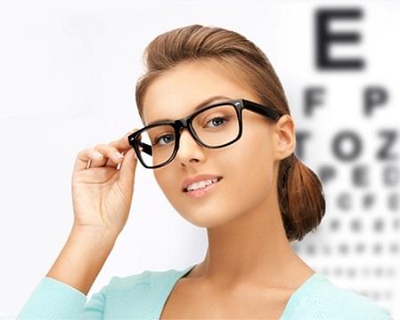Eyes Health Exercise