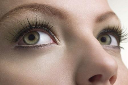 Eyes Shifting Exercise