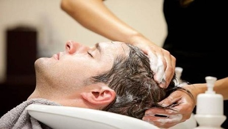 Hair Conditioning and Treatment