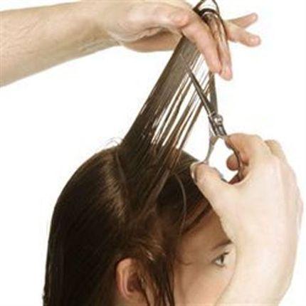 Haircuts Techniques