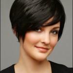 Round Shape Haircuts