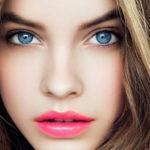 Beautiful Strong Eyes