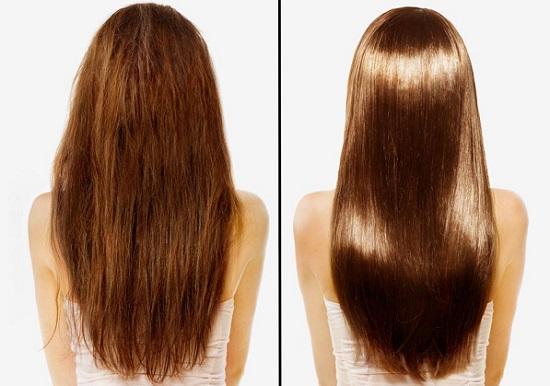How to Shine Dull Hair