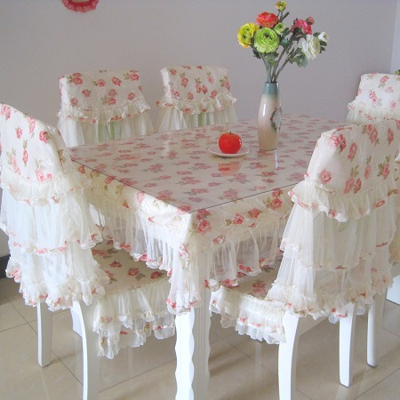 Rose Cover Table