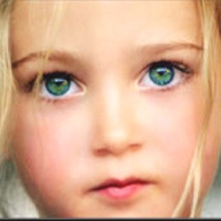 Beautiful and Healthy Eyes