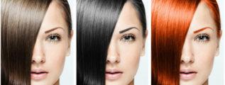 Chose the Right Hair Dye