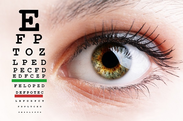 Exercise for Eye Health
