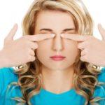 Eyes Health Exercises