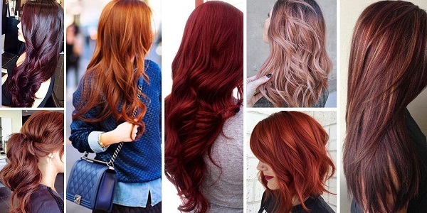 Hair Color and Shades For All Types Of Beautiful Hair